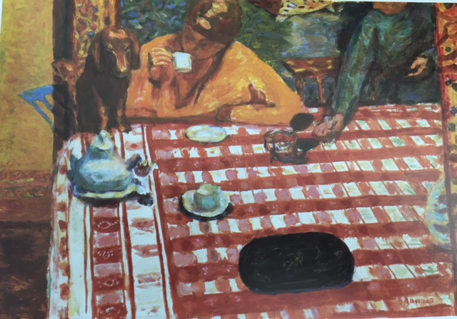 Bonnard best